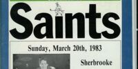 St. Catharines Saints
