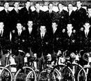 1963-64 SJHL Season