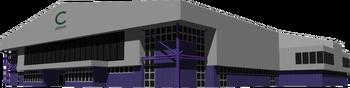 Centrum Arena