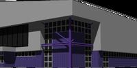 Centrum Arena (Prestwick)