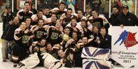 2010-11 NBJBHL Season