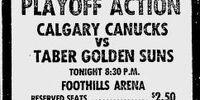 1975-76 AJHL Season