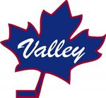 Valley Maple Leafs logo