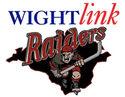 Wightlink Raiders logo
