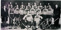 1951-52 Hamber Trophy