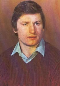 Alexanderskvortsov