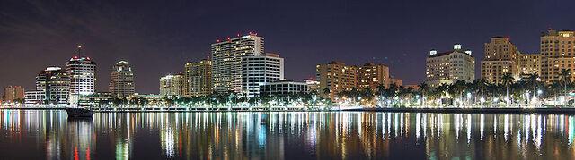 File:West Palm Beach, Florida.jpg