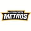 Sherwood Metros logo