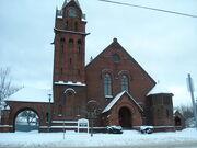 St. Albans (city), Vermont