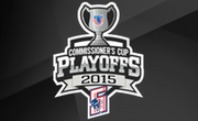 2015 FHL playoff logo