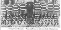 1932-33 Saskatchewan Intermediate Playoffs
