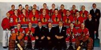 1963–64 Chicago Black Hawks season