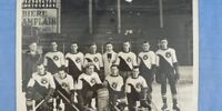 1934-35 Quebec Senior Playoffs