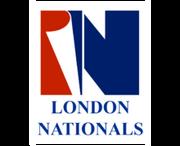 LondonNationalsLogo1991to1998