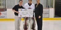 RBC Financial Group MJHL Scholarship
