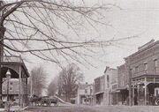 Churchville, New York