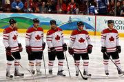 Canada2010WinterOlympicslineup