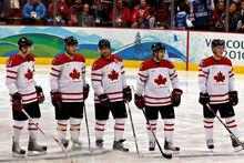 Canada2010WinterOlympicslineup.jpg