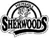 Hensall Sherwoods Logo