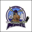 Metro Fighting Moose