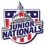 WashJrNats logo