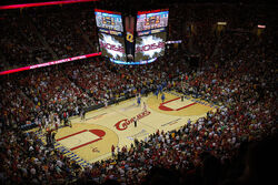 2009 Eastern Conference Finals Game 1