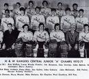 1970-71 CJHL Season