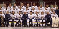 2008-09 OUA Season