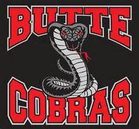 Butte Cobras Logo