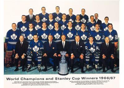 Leafs1967