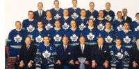 1966–67 Toronto Maple Leafs season