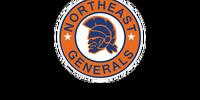 Northeast Generals