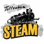 Tottenham Steam logo