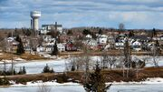 Cochrane, Ontario