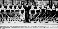 1937-38 Quebec Senior Playoffs