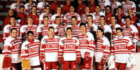 1991–92 Detroit Red Wings season