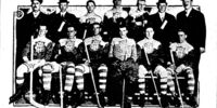 1912-13 OHA Senior Season