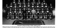 1976–77 Vancouver Canucks season