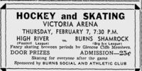 1945-46 Alberta Intermediate Playoffs