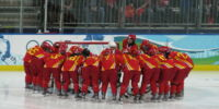 China women's national ice hockey team