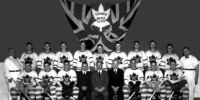 1937–38 Toronto Maple Leafs season