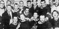 1963-64 Manitoba Intermediate AA Playoffs