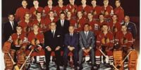 1964–65 Chicago Black Hawks season