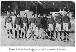 1924Sweden