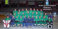 2008 IIHF World Championship Division II
