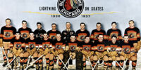 1936–37 Chicago Black Hawks season