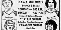 1976-77 OCAA Season