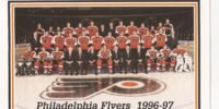 1996–97 Philadelphia Flyers season