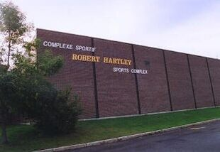 Robert Hartley Sports Complex