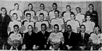 1961-62 Quebec Junior B Playoffs